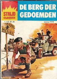 Cover Thumbnail for Strijd Classics (Classics/Williams, 1964 series) #11173