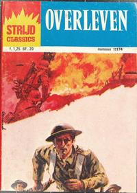 Cover Thumbnail for Strijd Classics (Classics/Williams, 1964 series) #11174