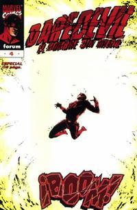 Cover Thumbnail for Daredevil (Planeta DeAgostini, 1998 series) #4