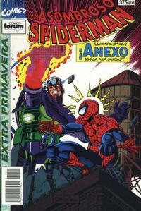 Cover Thumbnail for El Asombroso Spiderman Extra Primavera 94 (Planeta DeAgostini, 1994 series)