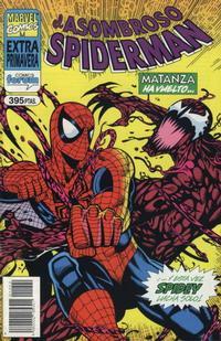 Cover Thumbnail for El Asombroso Spiderman Extra Primavera 95 (Planeta DeAgostini, 1995 series)
