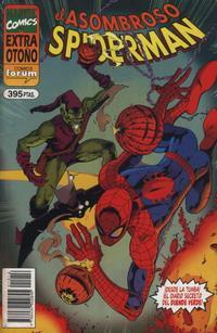 Cover Thumbnail for El Asombroso Spiderman Extra Otoño 95 (Planeta DeAgostini, 1995 series)