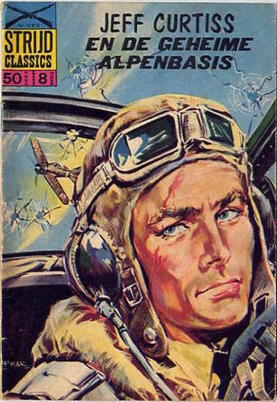 Cover for Strijd Classics (Classics/Williams, 1964 series) #1112