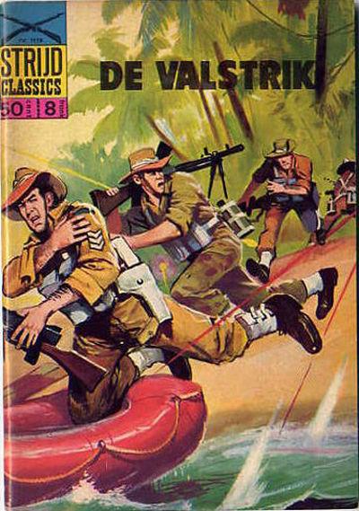 Cover for Strijd Classics (Classics/Williams, 1964 series) #1119