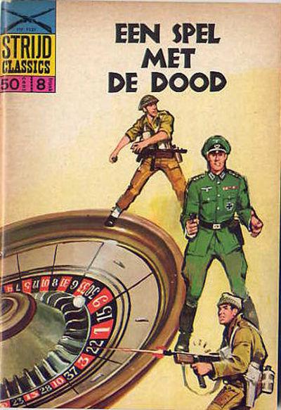 Cover for Strijd Classics (Classics/Williams, 1964 series) #1121