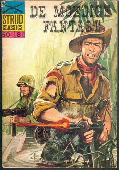 Cover for Strijd Classics (Classics/Williams, 1964 series) #1140