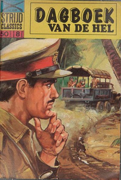 Cover for Strijd Classics (Classics/Williams, 1964 series) #1148