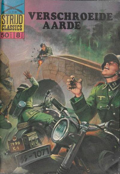 Cover for Strijd Classics (Classics/Williams, 1964 series) #1149