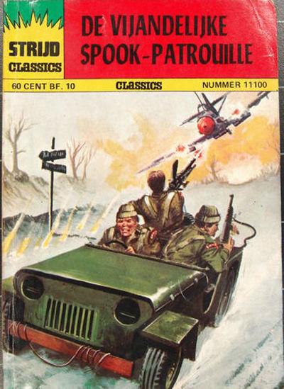 Cover for Strijd Classics (Classics/Williams, 1964 series) #11100