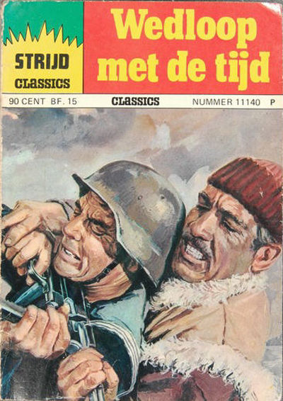 Cover for Strijd Classics (Classics/Williams, 1964 series) #11140