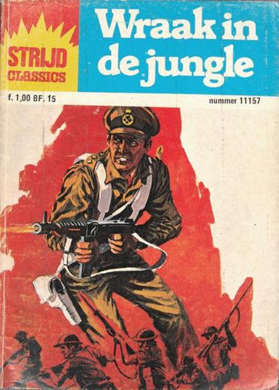 Cover for Strijd Classics (Classics/Williams, 1964 series) #11157
