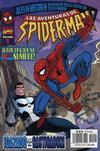 Cover for Las Aventuras De Spider-Man (Planeta DeAgostini, 1997 series) #1