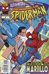 Cover for Las Aventuras De Spider-Man (Planeta DeAgostini, 1997 series) #2
