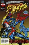 Cover for Las Aventuras De Spider-Man (Planeta DeAgostini, 1997 series) #3