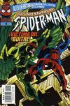 Cover for Las Aventuras De Spider-Man (Planeta DeAgostini, 1997 series) #4