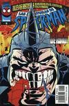 Cover for Las Aventuras De Spider-Man (Planeta DeAgostini, 1997 series) #5