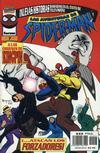 Cover for Las Aventuras De Spider-Man (Planeta DeAgostini, 1997 series) #7