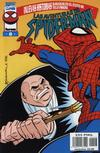 Cover for Las Aventuras De Spider-Man (Planeta DeAgostini, 1997 series) #8