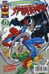 Cover for Las Aventuras De Spider-Man (Planeta DeAgostini, 1997 series) #12