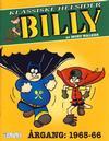 Cover for Billy Klassiske Helsider (Hjemmet / Egmont, 2000 series) #1965-66