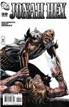 Cover for Jonah Hex (DC, 2006 series) #30