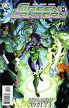 Cover for Green Lantern (DC, 2005 series) #28 [Direct Sales]