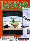 Cover for Larsons Gale Verden julespesial (Bladkompaniet / Schibsted, 2003 series) #2003