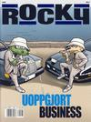 Cover for Rocky (Bladkompaniet / Schibsted, 2003 series) #3/2003