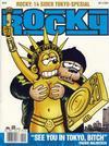 Cover for Rocky (Bladkompaniet / Schibsted, 2003 series) #3/2005
