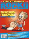 Cover for Rocky (Bladkompaniet / Schibsted, 2003 series) #7/2005