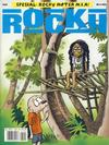 Cover for Rocky (Bladkompaniet / Schibsted, 2003 series) #8/2005