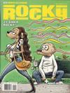 Cover for Rocky (Bladkompaniet / Schibsted, 2003 series) #4/2006