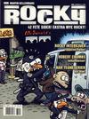 Cover for Rocky (Bladkompaniet / Schibsted, 2003 series) #7/2006