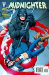 Cover for Midnighter (DC, 2007 series) #18