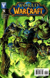 Cover for World of Warcraft (DC, 2008 series) #4 [Jim Lee Cover Variant]