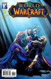 Cover for World of Warcraft (DC, 2008 series) #6 [Jim Lee Cover Variant]