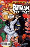 Cover for The Batman Strikes (DC, 2004 series) #39