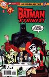 Cover for The Batman Strikes (DC, 2004 series) #41