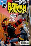 Cover for The Batman Strikes (DC, 2004 series) #42