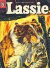 Cover for Lassie (Serieforlaget / Se-Bladene / Stabenfeldt, 1959 series) #2/1959