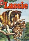 Cover for Lassie (Serieforlaget / Se-Bladene / Stabenfeldt, 1959 series) #4/1959