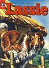 Cover for Lassie (Serieforlaget / Se-Bladene / Stabenfeldt, 1959 series) #2/1960