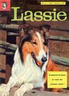 Cover for Lassie (Serieforlaget / Se-Bladene / Stabenfeldt, 1959 series) #4/1961