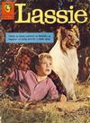 Cover for Lassie (Serieforlaget / Se-Bladene / Stabenfeldt, 1959 series) #1/1963