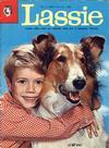 Cover for Lassie (Serieforlaget / Se-Bladene / Stabenfeldt, 1959 series) #5/1963