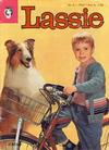 Cover for Lassie (Serieforlaget / Se-Bladene / Stabenfeldt, 1959 series) #6/1963