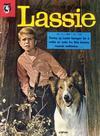 Cover for Lassie (Serieforlaget / Se-Bladene / Stabenfeldt, 1959 series) #4/1964