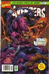 Cover for The Avengers (Grupo Editorial Vid, 1998 series) #21