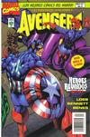 Cover for The Avengers (Grupo Editorial Vid, 1998 series) #24