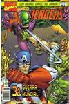 Cover for The Avengers (Grupo Editorial Vid, 1998 series) #28